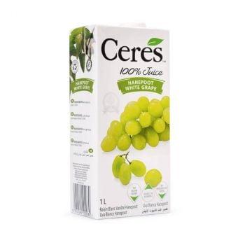 Sumo Ceres - Uva verde 1L