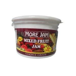 Jam More 480gr