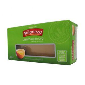 Massa para Lasanha Milaneza - 500g