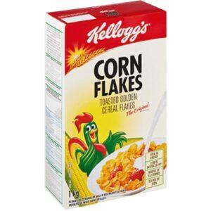Corn Flakes Kellogs 1kg