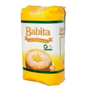 Farinha de Trigo Babita-1kg