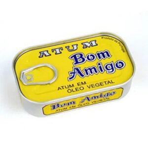 Atum Bom Amigo-120g