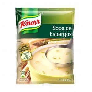 Caldo de Sopa Knorr
