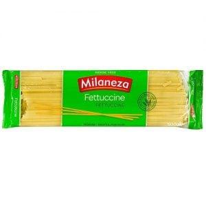 Massa Milaneza Fettucine
