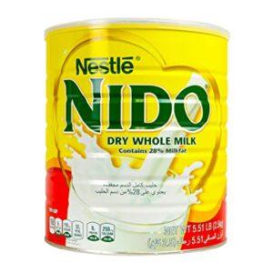 Leite Nido 900gr