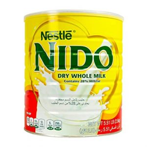 Leite Nido-400g