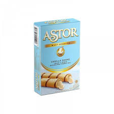 Bolacha Astor Roll