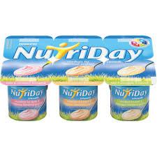 Danone Nutriday