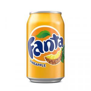 Fanta Ananas-330ml