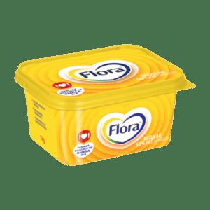 Manteiga Flora Regular 50% Fat-1kg