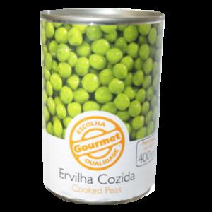 Ervilha Cozida Gourmet