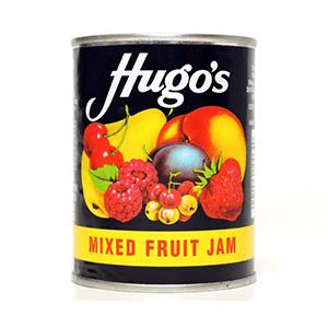 Jam Hugo 450g