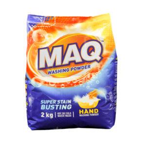 Detergente em Pó MAQ
