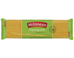 Massa Esparguete Milaneza