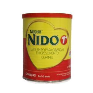 Leite Nido + 1 - 400g