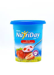 Nutriday Mix-1kg