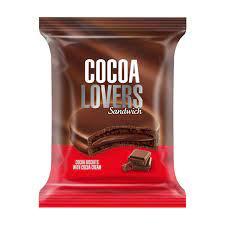 Bolacha de Cacau/Cocoa Lovers 39g