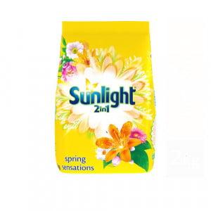 Detergente em Pó Sunlight