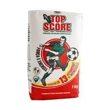 Farinha Top Score 1kg