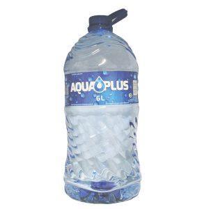 Agua Aquaplus-6L