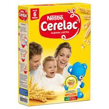 Cerelac (6 meses) -500g
