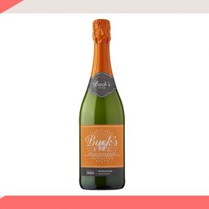Champagne sem alcool Majestic 750ml