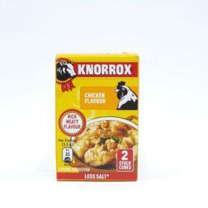 Caldo Knorrox de Galinha- 2cubos