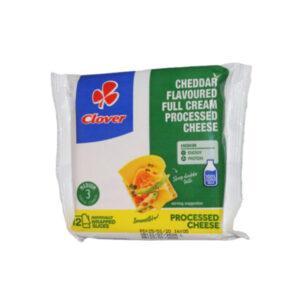 Queijo Clover Cheddar-200g
