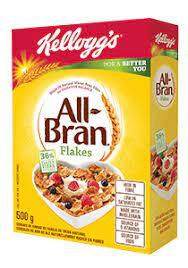 All Bran Kellogs - 500g