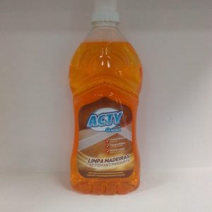 Limpa Madeiras Acty-1.5l