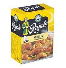 Rajah Curry-100g