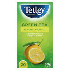 Chá Tetley Limão -30g