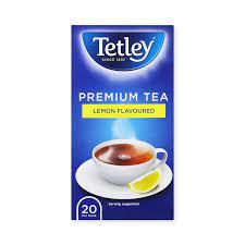 Chá Tetley Premium -20saquetas