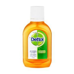 Dettol Antiseptico-50ml