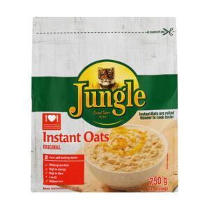 Jungle Oats Instantâneo-750g