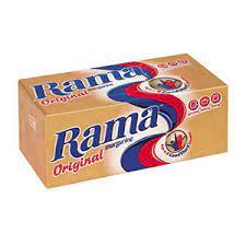 Manteiga Rama-500g