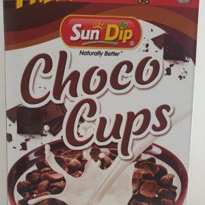 Choco Cups-375g