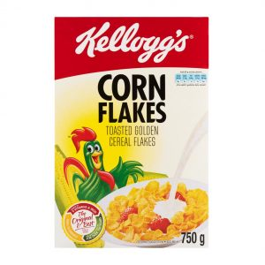 Corn Flakes Kellogs-750g