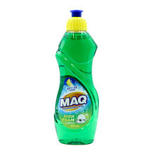 Sabão Líquido MAQ - 400ml