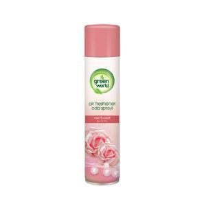Ambientador Green World-300ml