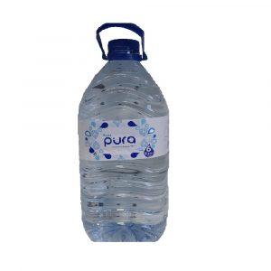 Agua Pura 6l