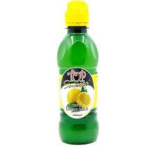Vinagre suco de Limão Top