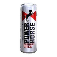 Ernergy Power Horse