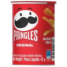 Pringles Original- 42g