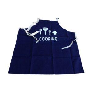Avental estam. Cooking