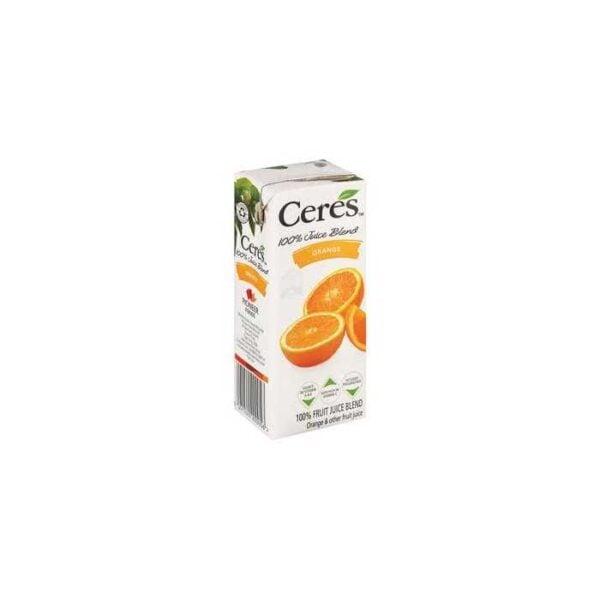 Sumo Ceres-Laranja 200ml
