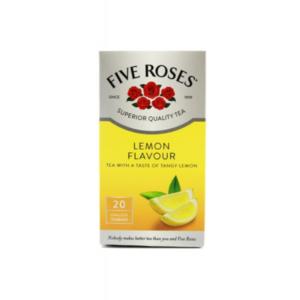 Five Roses de Limão -50g