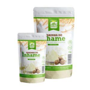 Farinha de Inhame - 1kg