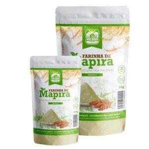 Farinha de Mapira - 500g