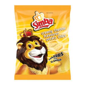 Simba-queijo-125g